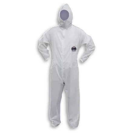 SAS Moonsuit Washable Coveralls, Front
