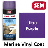 SEM Marine Vinyl Coat Ultra Purple