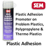 SEM Plactic Adhesion Promoter