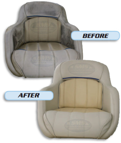 Designed For Vinyl Plastic And Leather The Color Pallet Has Been Matched To 25 Of Most Popular Boat Interior Colors See Swatches At Right