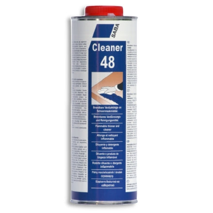 Saba Cleaner 48