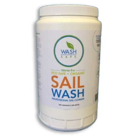WSI Sail Wash Cleaner