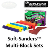 Soft-Sanders™ Multi-Block Sets