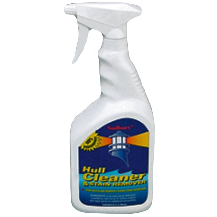 Sudbury Hull Cleaner and Stain Remover, 815Q