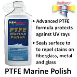 Sudbury Marine Polish with PTFE, 591-16