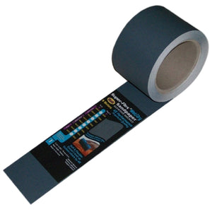 "Super-Flex 2.75"" Wet and Dry PSA Sticky-back Sanding Rolls"