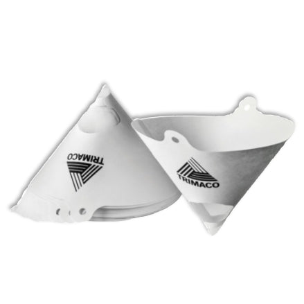 SuperTuff Cone Fine Mesh Paint Strainers, 11107/10