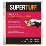 SuperTuff Tack Cloth, 10501, 2