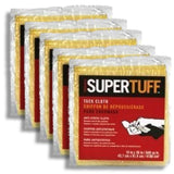 SuperTuff Tack Cloth, 6-pack
