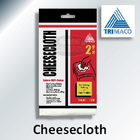 Trimaco Cheesecloth
