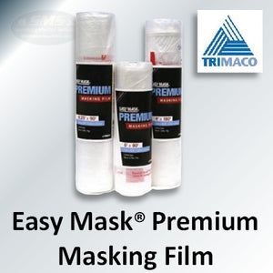 Easy Mask Premium Masking Film