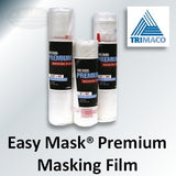Easy Mask Premium Masking Film, 2' x 180', 42480