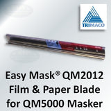 Trimaco Easy Mask 12 Inch Film & Paper Cutting Blade, QM2012