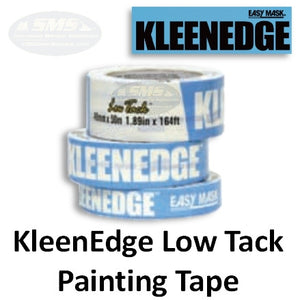 KleenEdge Low Tack Painting Tape
