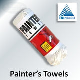 Trimaco Supertuff Painter's Towels, 7-Pack, 10735
