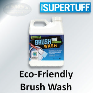 Trimaco SuperTuff Brush Cleaner