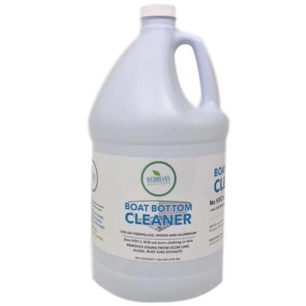 WSI Boat Bottom Cleaner, 1 Gallon