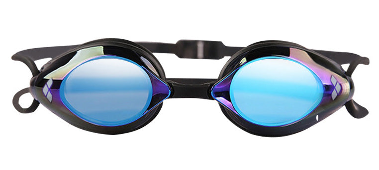0316ca462ad2 ... Load image into Gallery viewer, Arena Mirror Prescription Swimming  Goggles Blue - Clensify ...