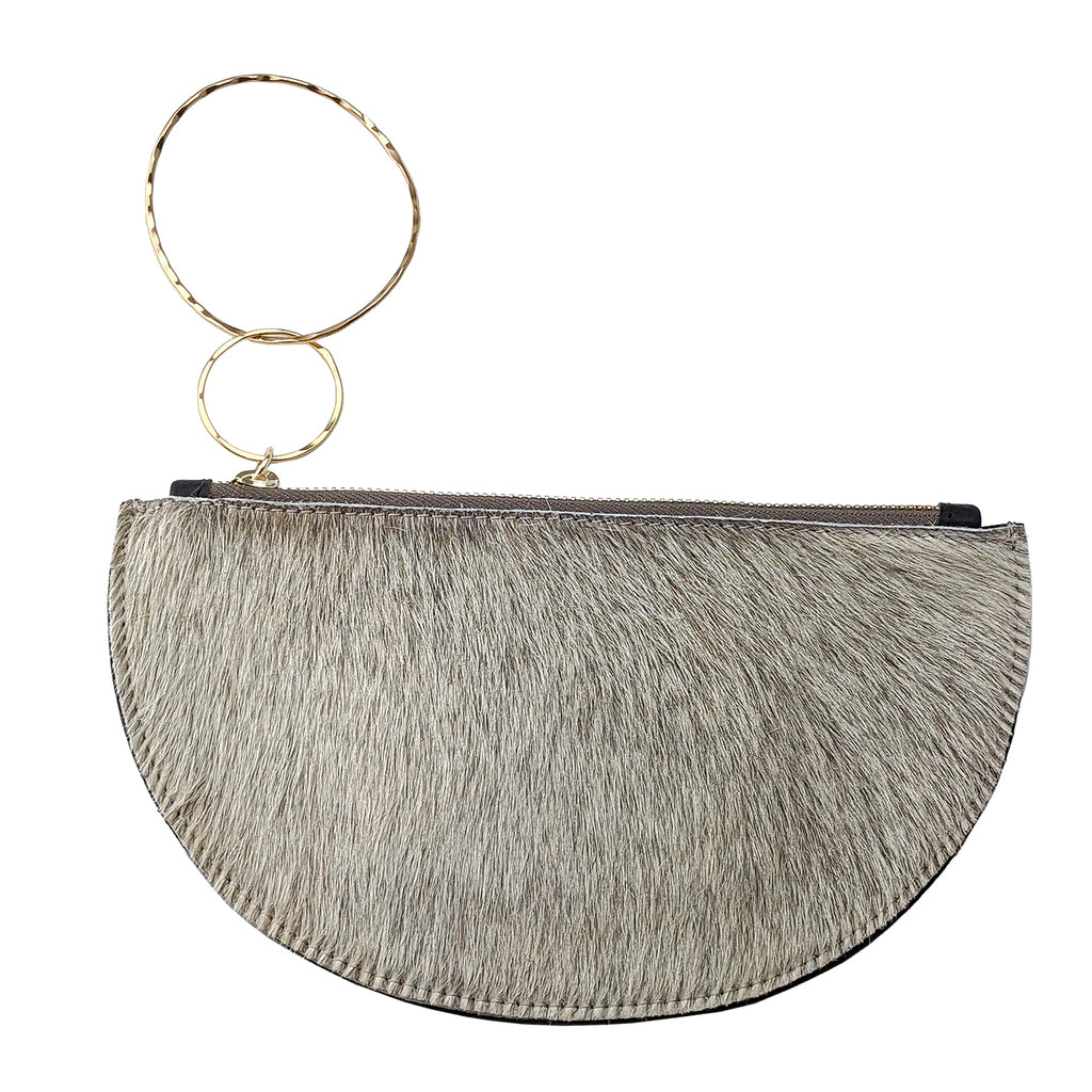 Luna Bangle Bag - S+P Hair