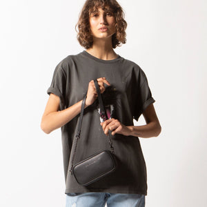 Status Anxiety New Normal Bag - Black