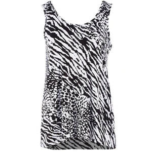 Betty Basic Dallas Reversible Tank - Instinct