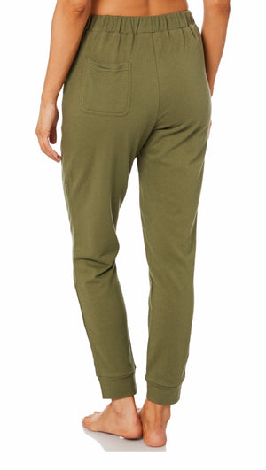 Betty Basic Lindsay Jogger - Khaki