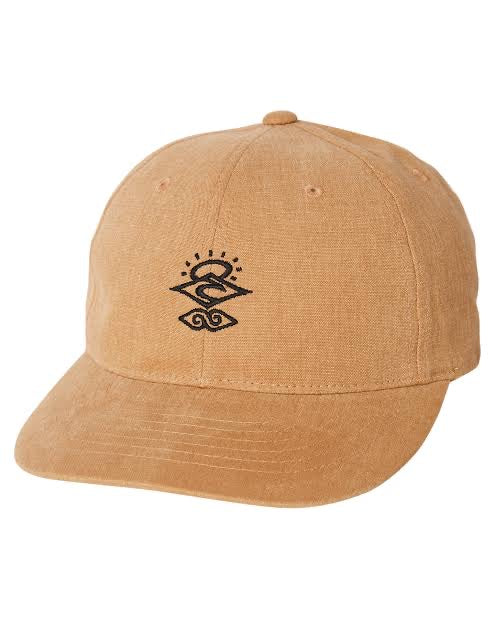 Rip Curl Searchers Adjust Cap - Khaki (Tan)
