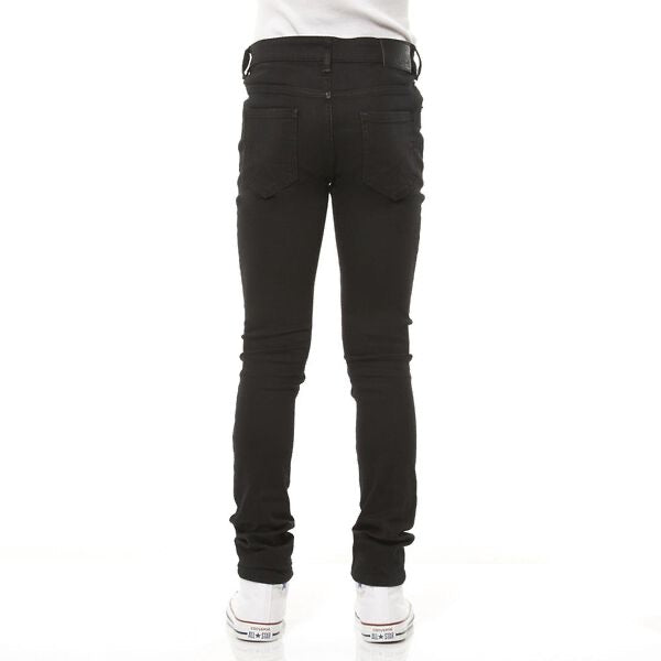 Riders Jnr by Lee Jeans Skin & Bone - Black