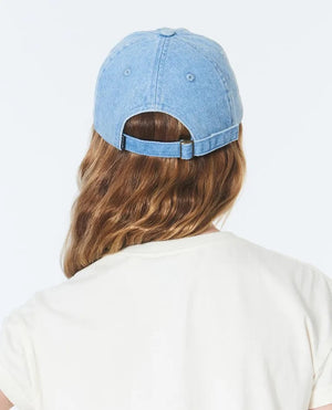 RipCurl Surf Trip Cap -Mini - Blue