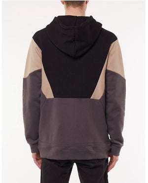 St Goliath Seven Hundred Hoody - Charcoal