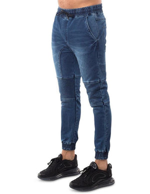 St Goliath Region 3 Pant - Mid Wash