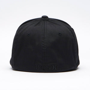 Hurley Dri Fit One and Only Hat - Black