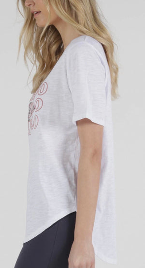 Betty Basic Ariana Tee - Bella