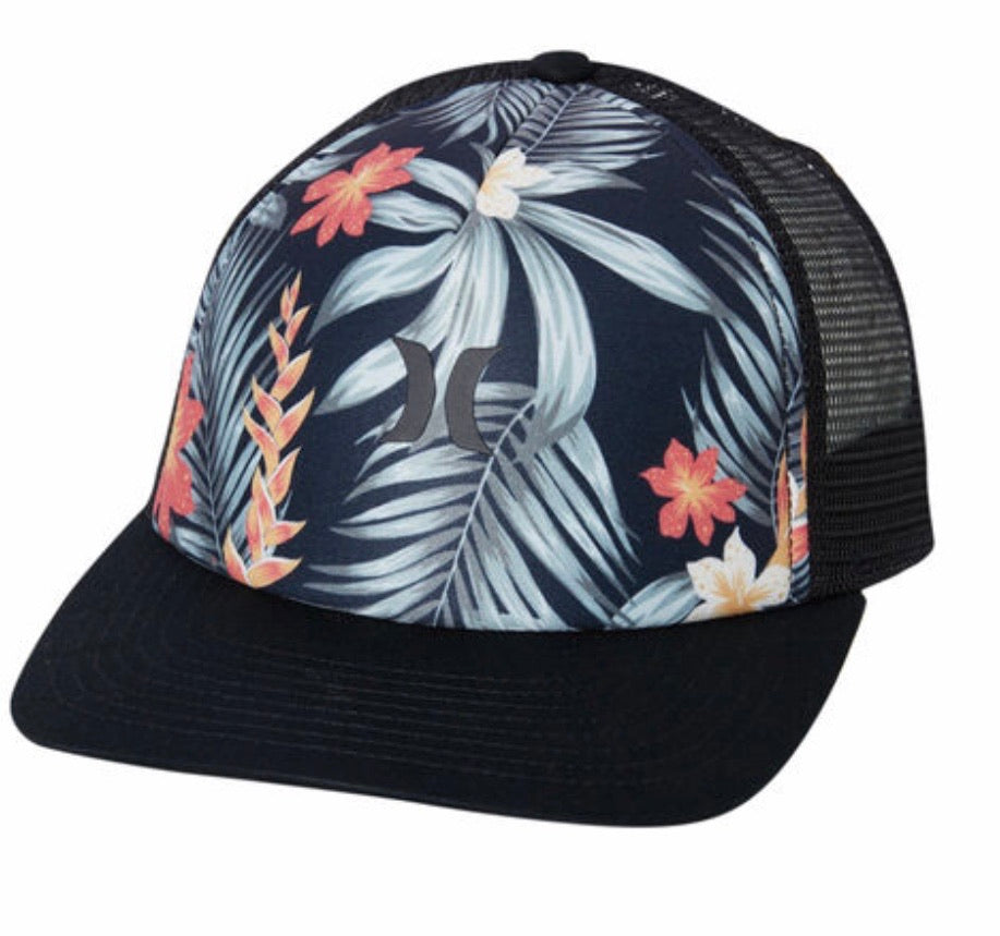 Hurley Icon Trucker