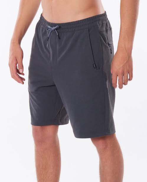Rip Curl Nova Vapor Cool Short - Black