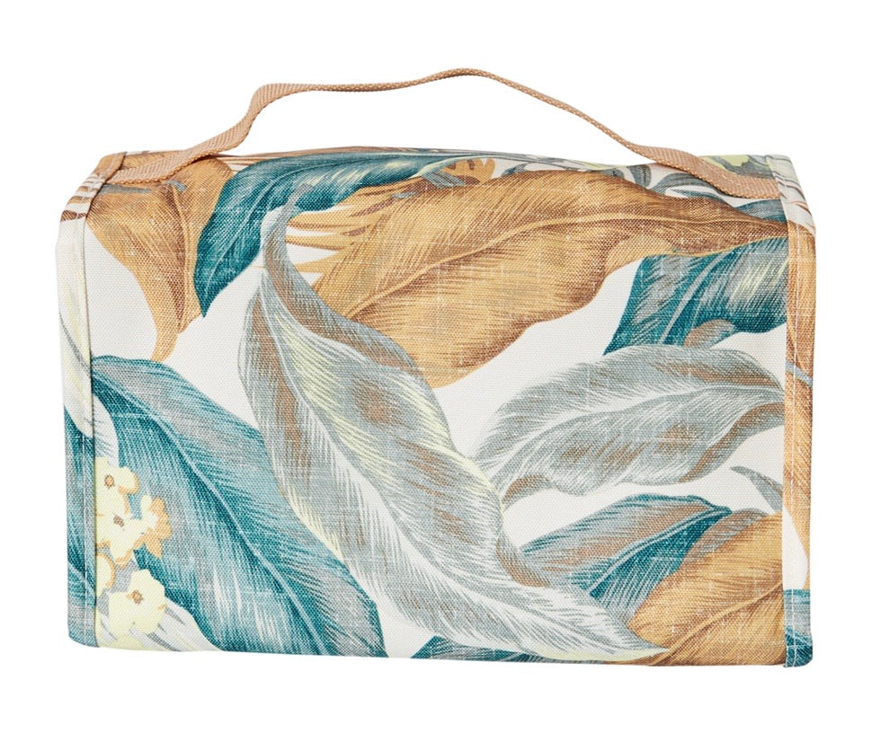 Rip Curl Rolled Beauty Case Tropic Sol