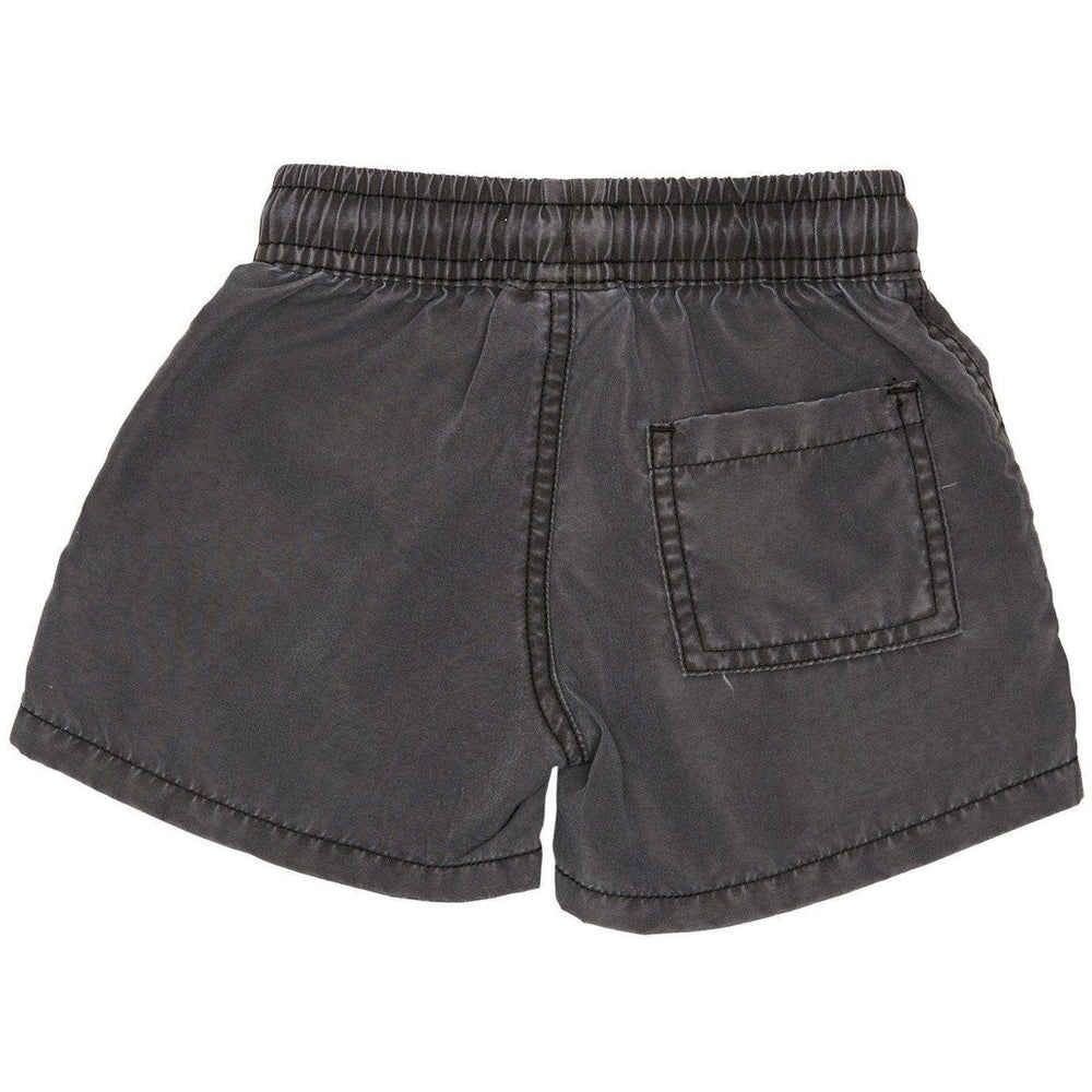 Animal Crackers Southwest Shorts - Black