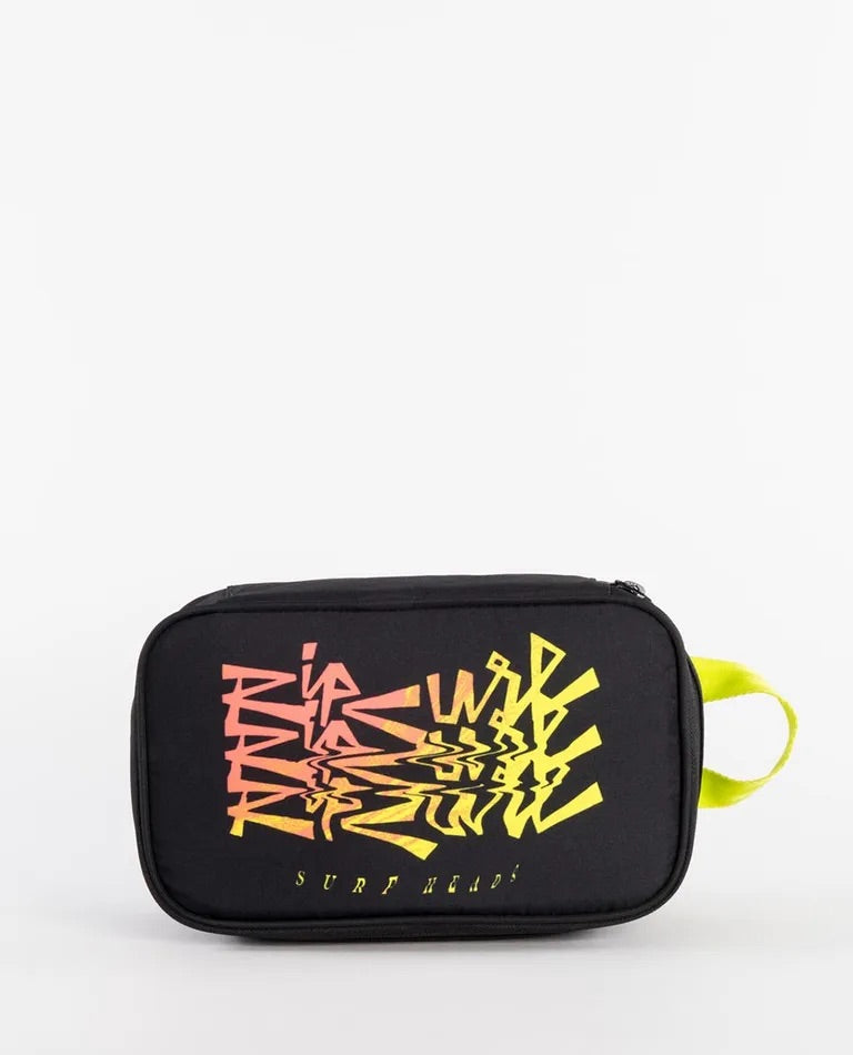 Rip Curl Lunch Box - Black