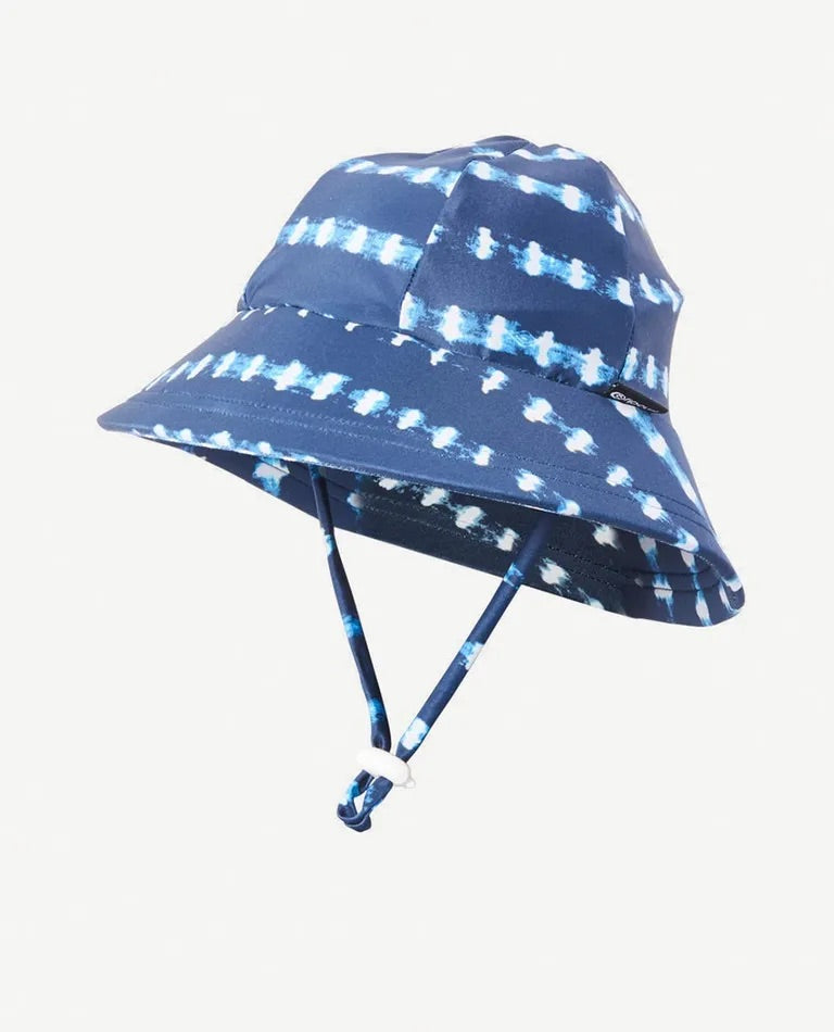 Rip Curl Tropic Swim Hat Mini - Navy