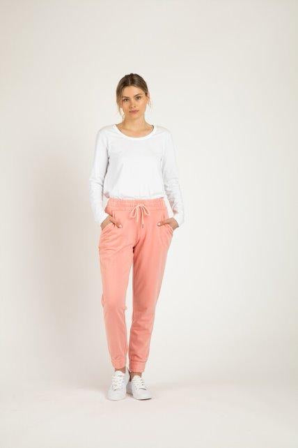Betty Basic Coco Pant - Malibu