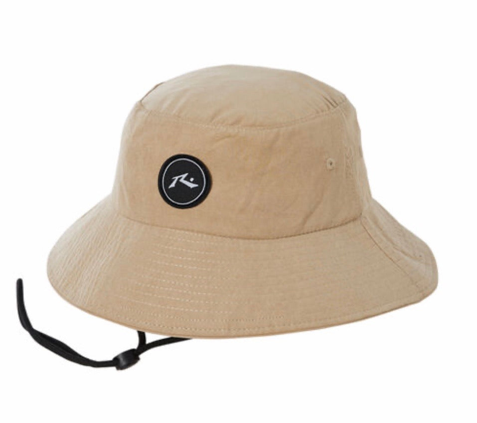 Rusty Dynamic Bucket Hat Runts - Light Fennel