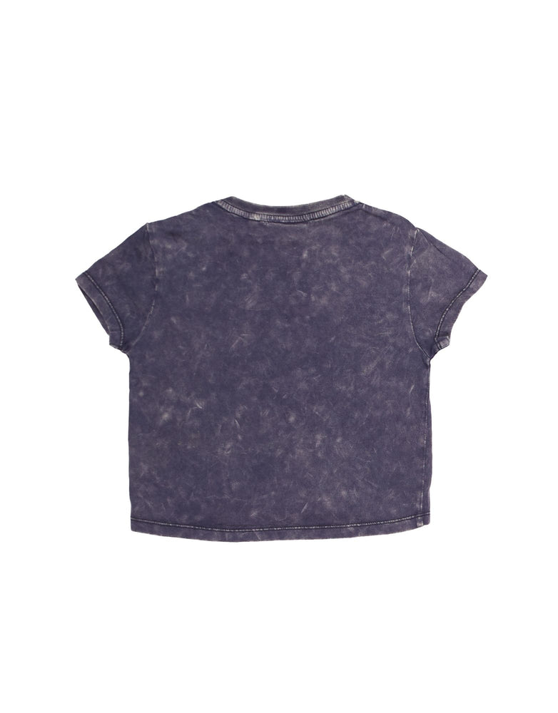 Animal Crackers Suburban S/s Tee - Navy