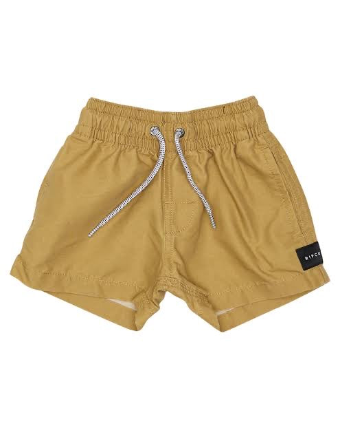 Rip Curl Bondi Volley-Boy - Mustard