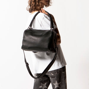 Status Anxiety Don't Ask Bag - Black