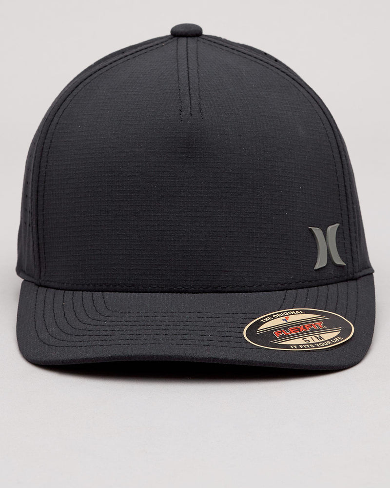 Hurley Phtm Advance Hat- Black