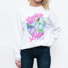 Straight Up With Stassi LIVE Crewneck
