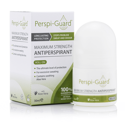 Antitranspirante Perspi-Guard Roll-On