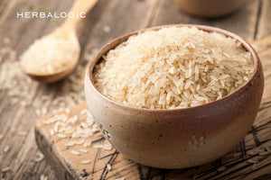 A simple bowl of rice demonstrates a powerful idea in traditional Chinese medicine- it's not just what you add to an herbal formula, it's how you prepare it that makes a quality, therapeutic product