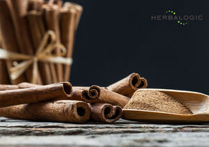 Cinnamon is more than just a cookie and pie spice. In traditional Chinese medicine, it has tremendous therapeutic value for joint pain