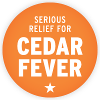 Cedar Fever Remedies for Juniper and Other Winter Pollens: Easy Breather from Herbalogic promotes relief of the worst nose and sinus symptoms causes by sensitivity to airborne irritants.